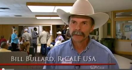 Why GIPSA is good for the cattle business: Bill Bullard, R-CALF USA